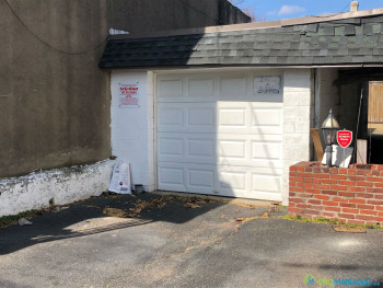 7154 Hegerman St, Philadelphia, PA 19135 - Garage