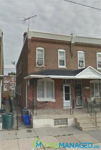 6618 Hegerman Street, Philadelphia, PA 19135