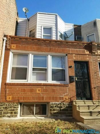 2603 S Dewey St, Philadelphia, PA 19142