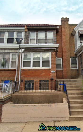 4749 Loring St, Philadelphia, PA 19136