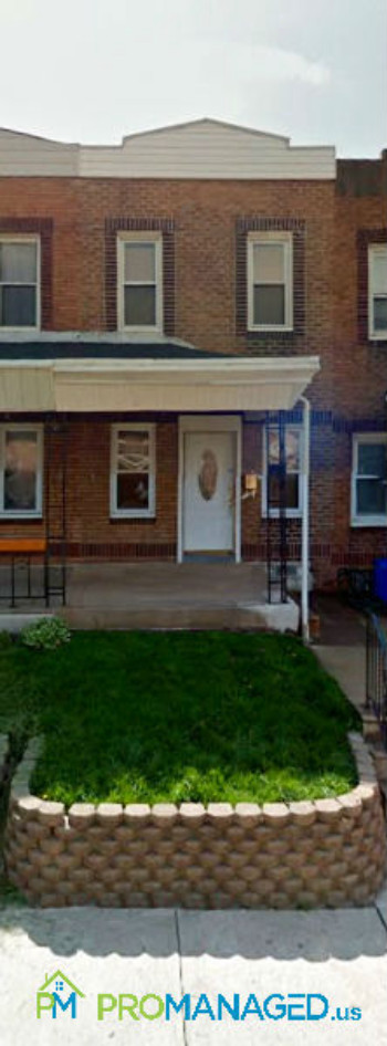 6309 Marsden St, Philadelphia, PA 19135