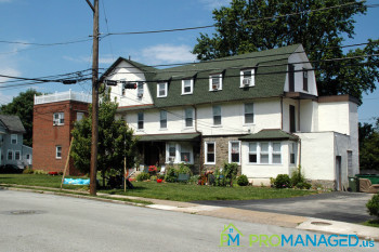 601 Morton Ave, Ridley Park, PA 19078 - Unit 4