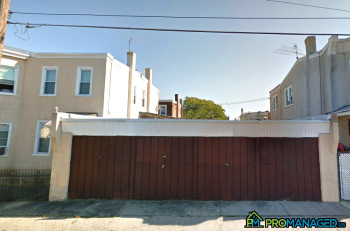 4724 Princeton Ave, Philadelphia, PA 19135 - Unit 5 (Garage)