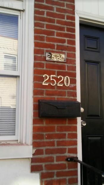 2520 E. Auburn St, Philadelphia, PA 19134