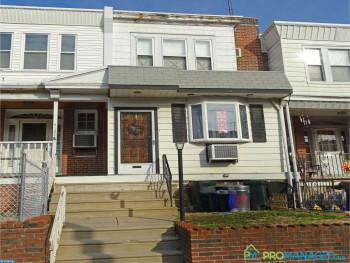 4129 Gilham St, Philadelphia, PA 19135