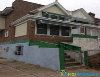 6547 Guyer Ave, Philadelphia, PA 19142 - Ground Front