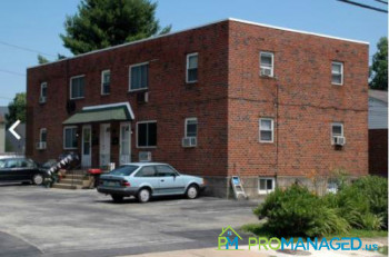 601 Morton Ave, Ridley Park, PA 19078 - Unit 207 A