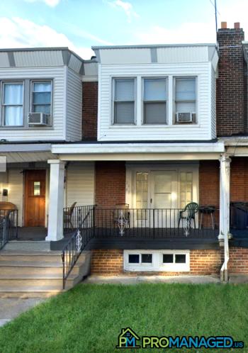2648 Massey Street, Philadelphia, PA 19142