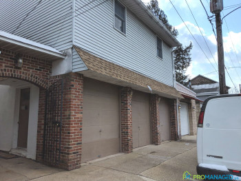 423-425 Radcliffe Street, Bristol, PA 19007 - Garage Unit 2