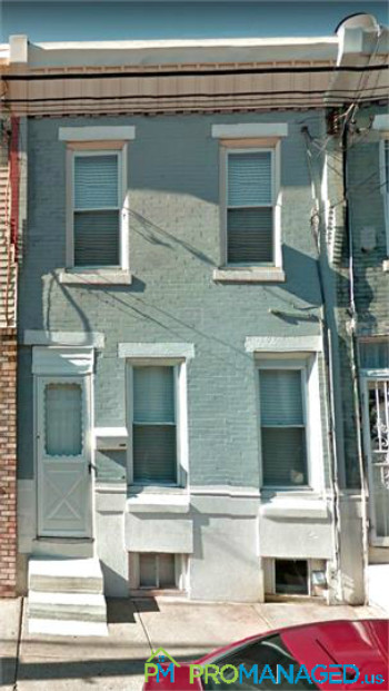 320 Cantrell St, Philadelphia, PA 19148