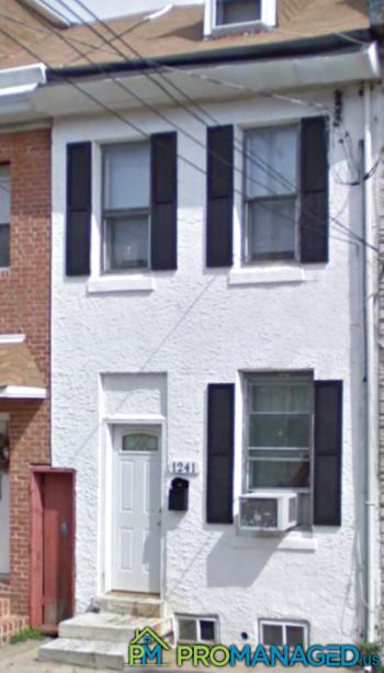 1241 East Palmer St, Philadelphia, PA 19125
