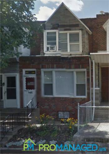 2548 Dewey St, Philadelphia, PA 19142